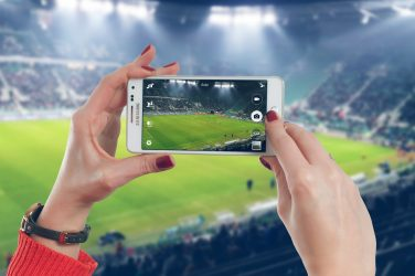 football-fan-app-stadium