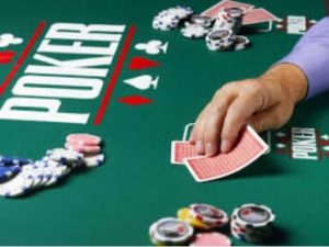 types of bonuses you can receive at a poker site