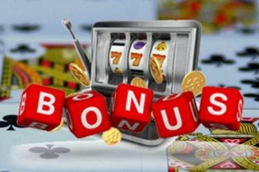 Online Casino Bonus Offer - A Way to Maximize Profits