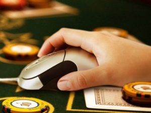 online gaming options available at the site
