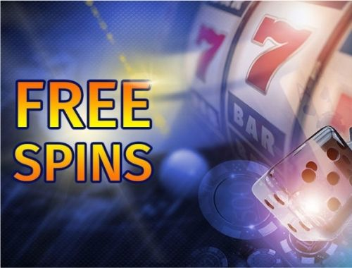 Online Casino Games - Are They Really Free Spins